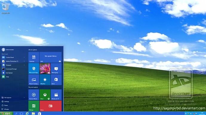 image Free Windows 10 Themes
