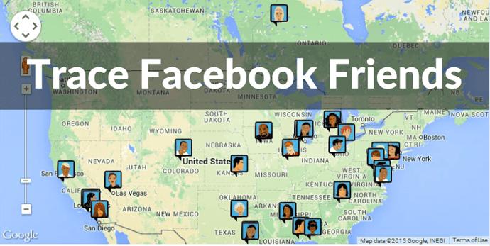 Trace-IP-of-Facebok-Friends