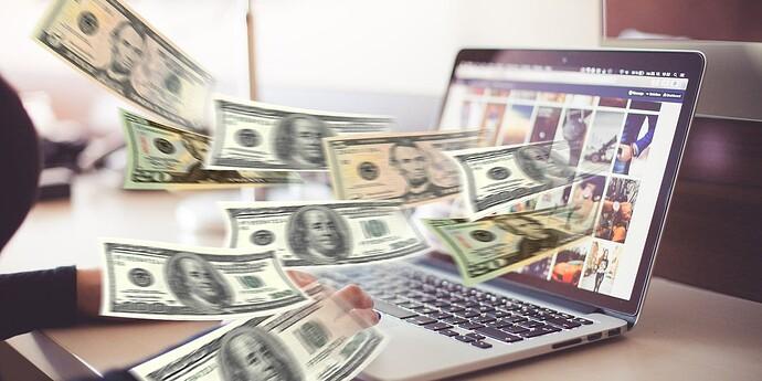 Earn 50$+ Per Day | Blackhat World