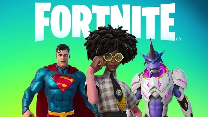 Fortnite Skin Pack For Free | Epic Games :star: