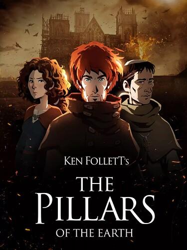 Ken-Follett's-The-Pillars-of-the-Earth