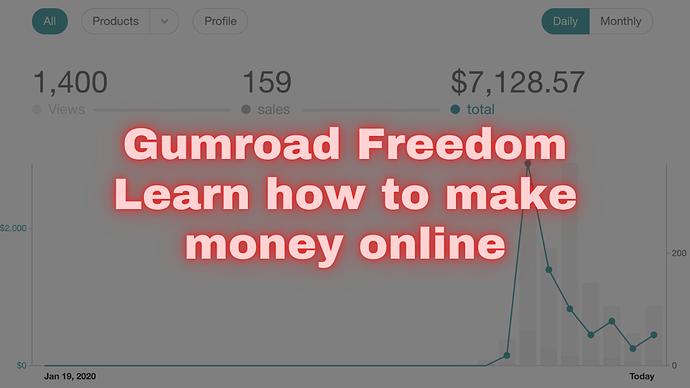 Make money online (5)