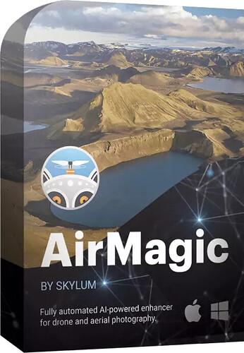 Skylum-AirMagic
