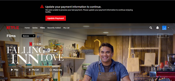 Free Premium Netflix Accounts using Cookie Trick