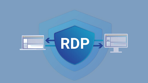Chrome RDP | For For Everyone :star:
