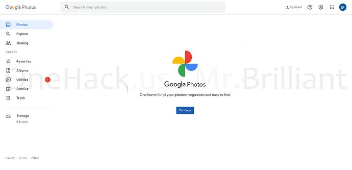 Photos - Google Photos