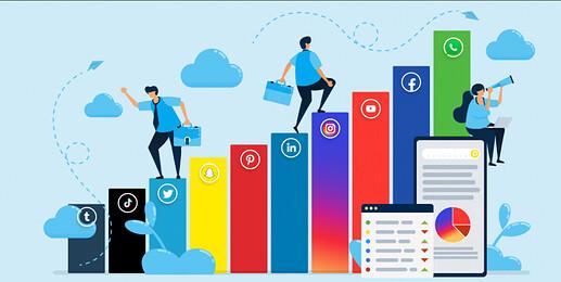 Social Media Frenzy | Make Profit