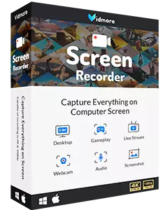 [Giveaway] Vidmore Screen Recorder | FREE 1 Year Licence