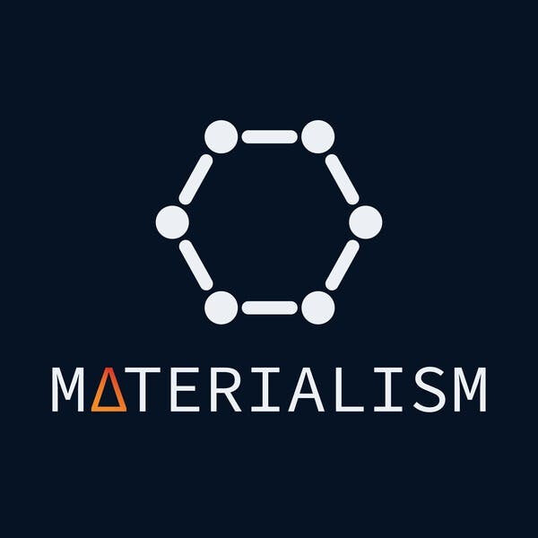 Awesome Materials Informatics | Massive Resources :star: