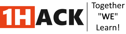 OneHack.Us | Tutorials For Free, Guides, Articles & Community Forum
