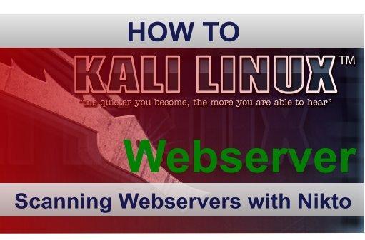 Scanning-Webservers-with-Nikto-Kali-Linux