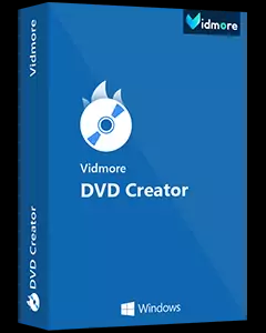 [Giveaway] Vidmore DVD Creator | 1 Year License