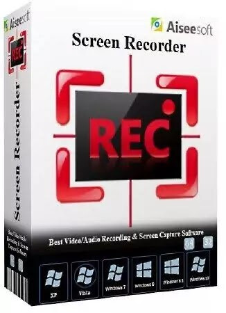 [Giveaway] Aiseesoft Screen Recorder | Free License