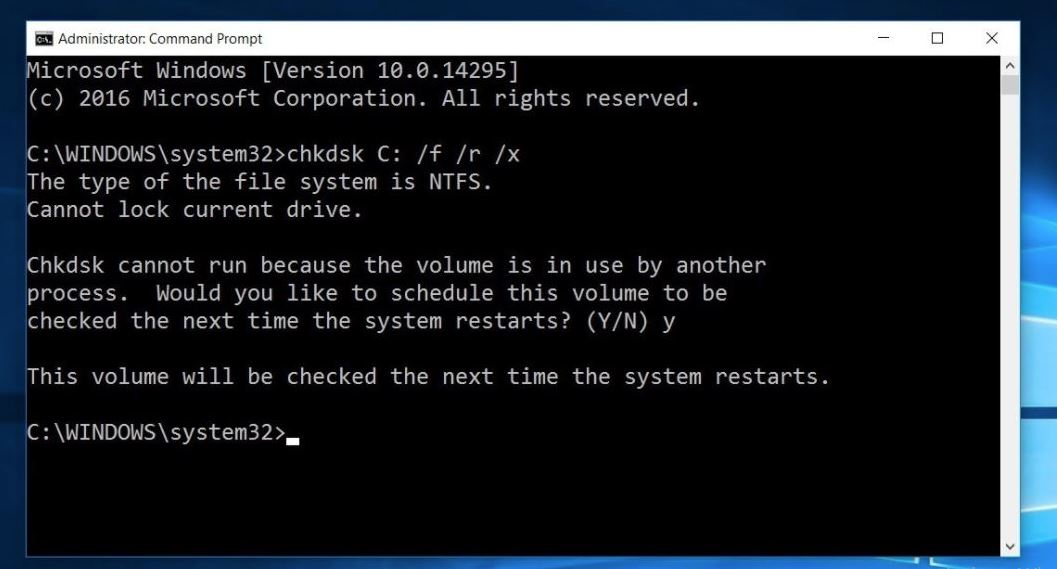 Check-And-Fix-Disk-Drive-Errors-with-CHKDSK