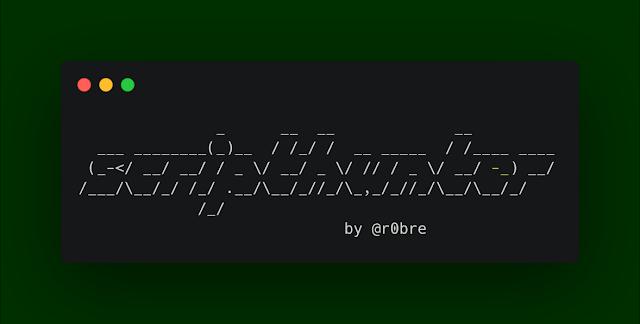 Scripthunter | Tool To Find JavaScript Files On Websites