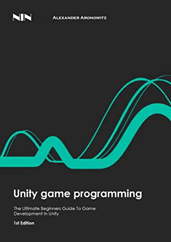 Unity-Game-Programming